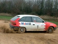 Rallying Experience picture