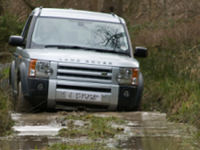 Half Day Off Roading Experience for up to 4