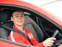Junior Driving Experience picture