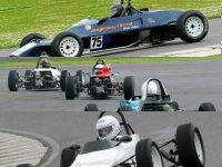 Single seater Experience picture