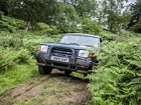 4X4 Off Road Experience for 2