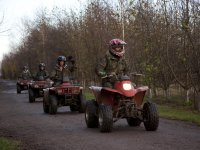 Quad Bike Experience picture