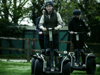 Segway Experience picture