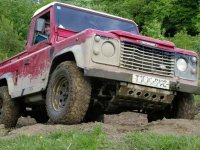 FullDay Exclusive  4x4 Driving Experience for 2